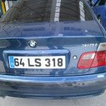 Bmw 318i Lpg Sistemi