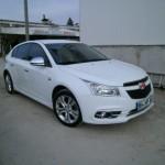 Chevrolet Cruze Brc Lpg Sistemi