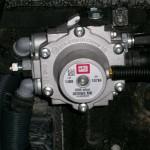 Hyundai IX35 Brc Lpg