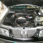 Mercedes Sıralı Sistem Lpg c180