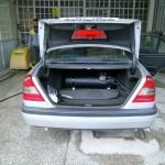 Mercedes Lpg Sistemi
